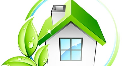 Green Cleaning - Tips for effective and eco-friendly cleaning in the home tickets