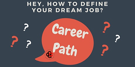 How to Define the Dream Career? — ACAA Career Path Online Events Series tickets