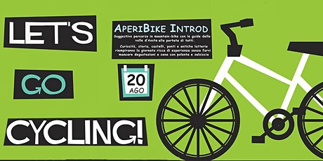 Let's go cycling! - AperiBike biglietti