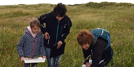 Bioblitz on Lytham St Annes Local Nature Reserve tickets