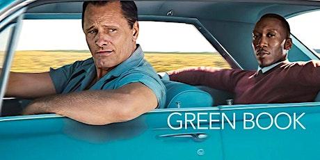 """Proiezione del film """"GREEN BOOK"""", film del 2018 diretto da Peter Farrelly biglietti"""
