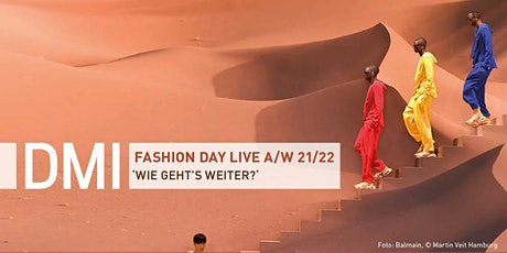 FASHION DAY LIVE A/W 21/22 | 31.08.2020 Tickets