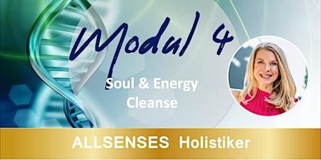 Modul 4 - ALLSENSES HOLISTIKER Tickets