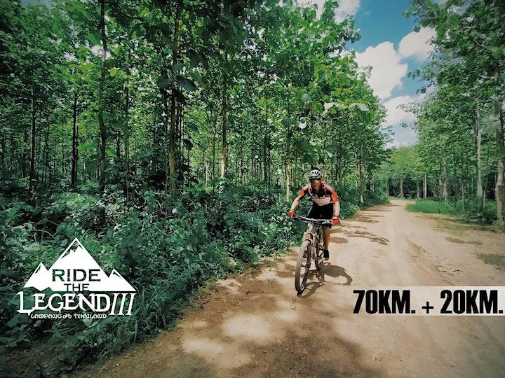 Ride The Legend III - Lampang image
