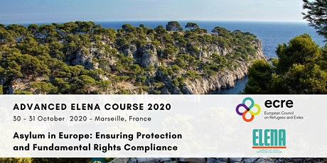 Advanced ELENA Course 2020 Online tickets
