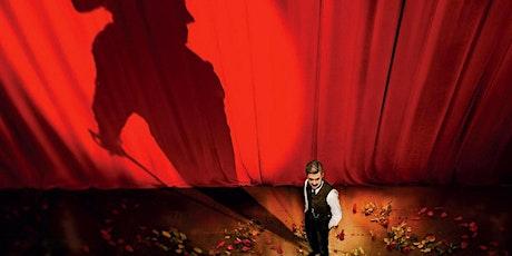 Cyrano mon amour biglietti