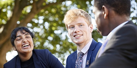 Sixth Form Open Evening - Thursday 15 October 2020 tickets