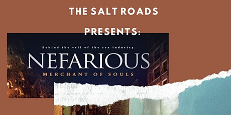 THE SALT ROADS - LADIES DOCO NIGHT tickets