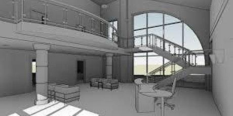 Webinar- Revit Architecture & Structure tickets