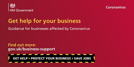 Working safely during coronavirus: Cyber Security tickets