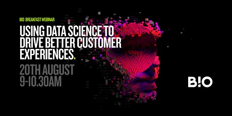 Using Data Science to Drive Better Customer Experiences tickets