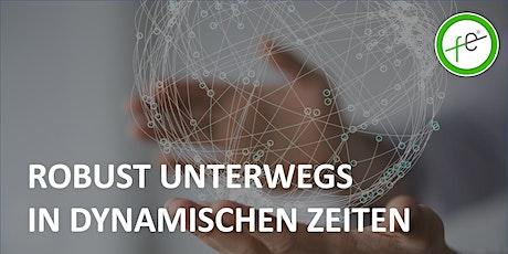 Impuls - Dynamikrobuste Organisation Tickets