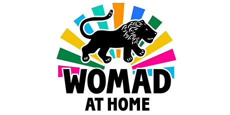 WOMAD at home tickets