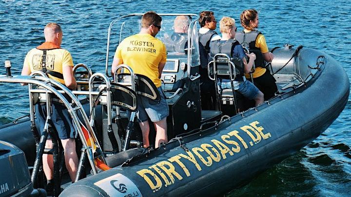 DC Speedboat-Adventure 2020: Bild
