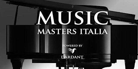 Lezione di Pianoforte & Lingua Gratuita a Torino  | Music Masters Torino biglietti