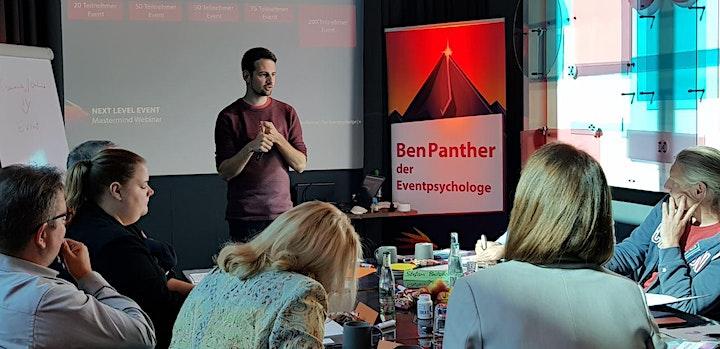 Next Level Event Training   Eventmanagement für Eventmanager & Veranstalter: Bild