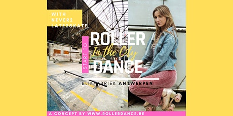 (Start to) Rollerdance In the City - Antwerp tickets