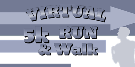4th Annual Race for Grace VIRTUAL 5K tickets