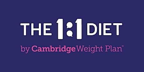 The 1:1 Diet - Business Opportunity Meeting biglietti