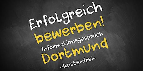Bewerbungscoaching Online kostenfrei - Infos - AVGS Dortmund Tickets