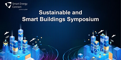 Sustainable and Smart Buildings Symposium tickets