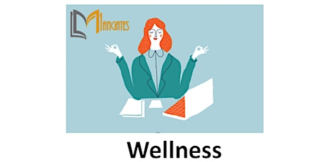 Wellness 1 Day Virtual Live Training in Berlin tickets