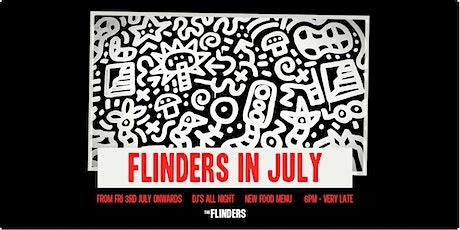 Sat 25th July | 11.30PM-CLOSE tickets