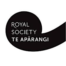 Royal Society of New Zealand logo
