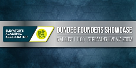 Dundee Academic Accelerator Showcase tickets