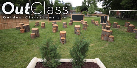 OutClass™ and Outdoor Learning tickets