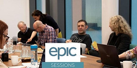 EPIC Present Familiarisation of Zoom and Teams Video Conferencing Platforms Tickets