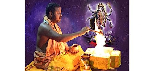 Day 1: Bhadrakali Moola Mantra Maha Yagam 24 July tickets