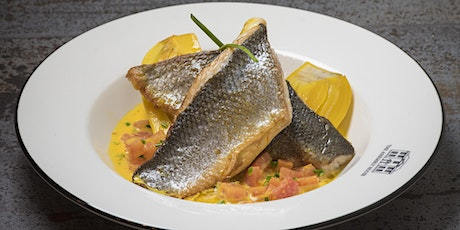 Fresh Fish Two Day Course with Richard Hughes tickets