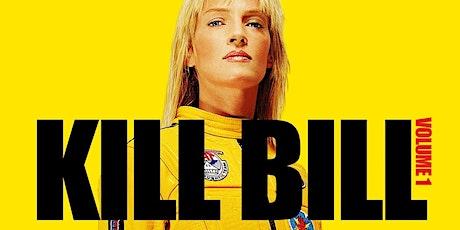 Kill Bill 1 -  ingresso € 5  a persona biglietti