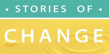 Stories of Change:  Transforming travel and energy tickets