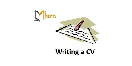 Writing a CV 1 Day Training in Munich tickets