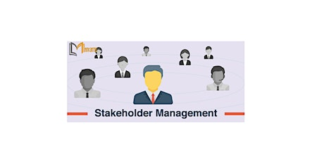 Stakeholder Management 1 Day Training in Boston, MA tickets