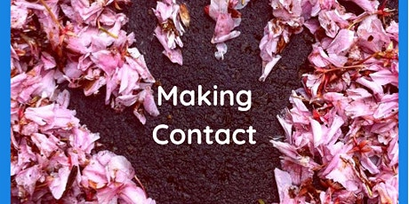 Making Contact: Parallels between Therapy and Art tickets