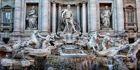 Passeggiata guidata a Roma biglietti
