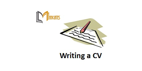 Writing a CV 1 Day Virtual Live Training in Munich tickets