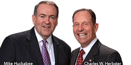 OCA'S 2020 Creating Futures Gala with Governor Mike Huckabee tickets