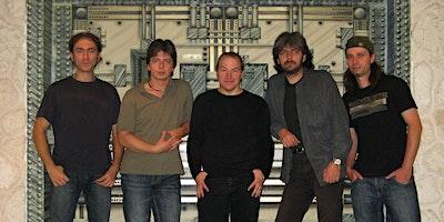 Bandjubiläum 25 Jahre Some Noise - Cover Rock