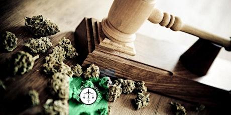 CANNABIS Aspectos legales-médicos- políticos-sociales- jurisprudenciales boletos