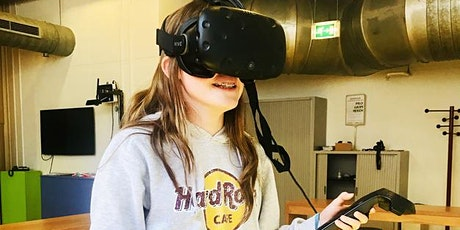 VR Gamemiddag: Zaterdag editie! tickets