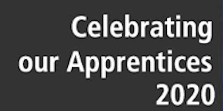 Apprenticeship Award Ceremony tickets