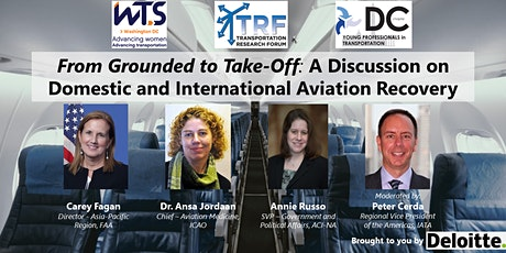 A Discussion on Domestic and International Aviation Recovery tickets
