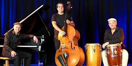 Jazz im Kino: Uli Partheils Latin Experience Tickets
