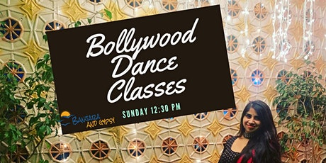 Bollywood Dance Classes by Sheena Chaudhary tickets