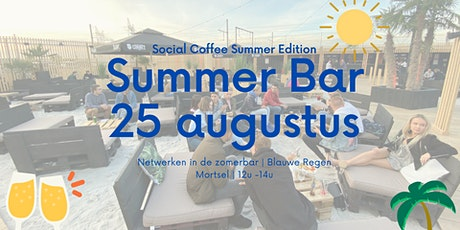 Social Coffee Summer Edition tickets