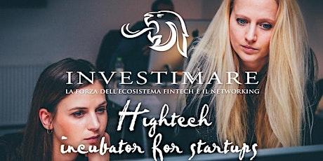 Investimare Torino Fintech & Hightech Discovery Tour biglietti